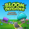 Bloom Defender Soundtrack by Pongball